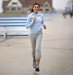 abnehmen durch Joggen @De Kust Flickr kleiner x