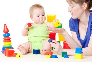 Baby-Spielzeug  Svetlana Fedoseeva - Fotolia.com