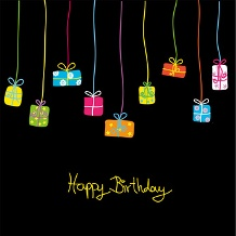 happy birthday © oliviaolivia80 - Fotolia.com