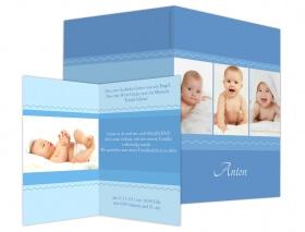 Babykarte 2 © sendmoments.de