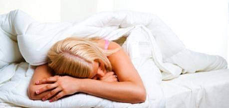 Abnehmen im Schlaf © Dron - Fotolia.com