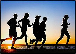 Tipps für Ausdauertraining zum Abnehmen und Fettverbrennung