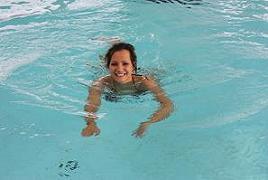 abnehmen durch schwimmen was sollte man beachten. Black Bedroom Furniture Sets. Home Design Ideas