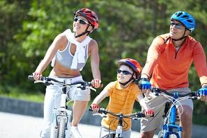 Fahrrad fahren © pressmaster - Fotolia.com