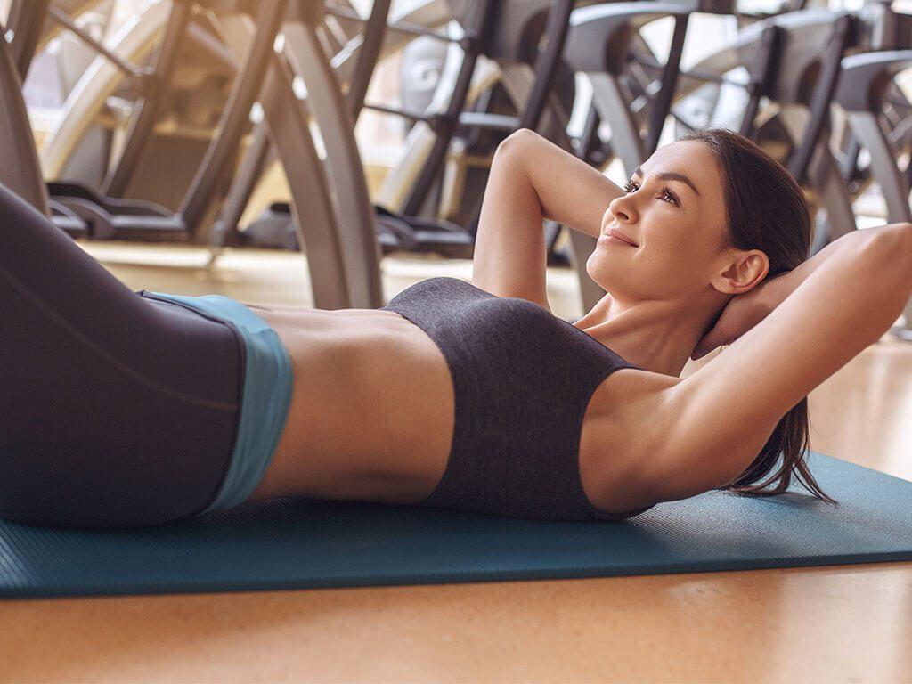 Bauchmuskeltraining in der Schwangerschaft