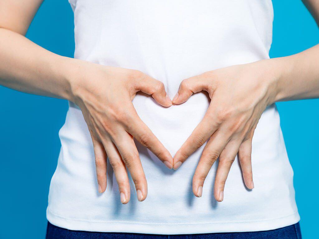 Training schräge Bauchmuskeln nach Schwangerschaft