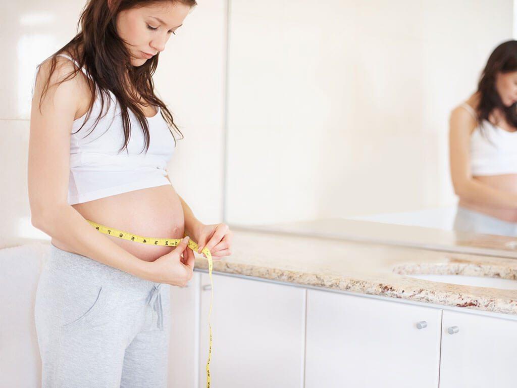 Rückbildung nach Geburt
